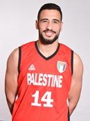 Headshot of Wasim Mesk