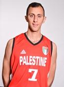 Headshot of Ahmed Younis