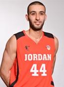 Headshot of Yazan AlTaweel