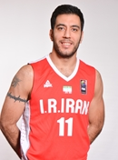 Headshot of Oshin Sahakian