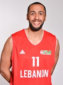 Headshot of Mohamad Ali Haidar