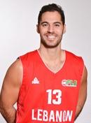 Headshot of Nadim Boutros Souaid