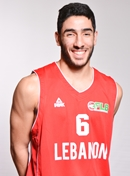 Headshot of Jad Khalil