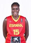 Headshot of Umi Diallo