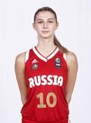 Headshot of Daria Kurilchuk