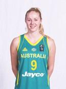 Headshot of Kiera Rowe