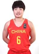 Headshot of Jiaqi Wang