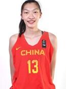 Profile image of Xu HAN
