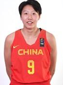 Headshot of Xueyuan Liu