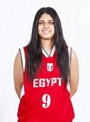 Headshot of Mariam Khalaf