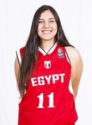 Headshot of Radwa Sherif