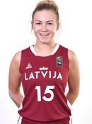 Headshot of Ivanda Hudjakova