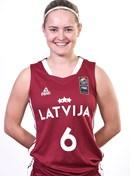 Headshot of Maija Gertsone