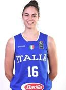 Headshot of Elena Castello