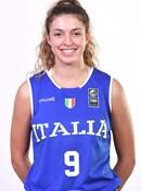 Headshot of Martina Fassina