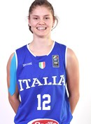 Headshot of Francesca Parmesani