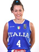 Headshot of Elisa Pinzan