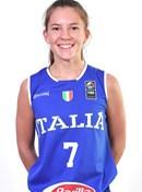 Headshot of Giulia Ianezic