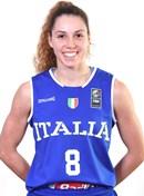 Headshot of Flavia De Cassan