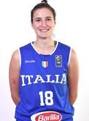 Headshot of Elisa Pontoni