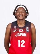 Headshot of Stephanie Mawuli