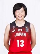 Headshot of Haruna Kasagi