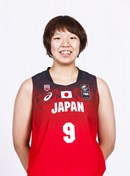 Headshot of Miwa Kuribayashi