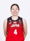 Headshot of Miki Sasaka