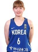 Headshot of Hyemi Lee