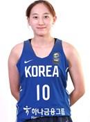 Headshot of Juyeon Lee