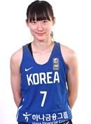Headshot of Jihyun Cha