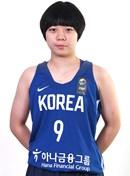 Headshot of Semin Jin