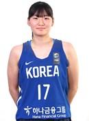 Headshot of Jieun Kim