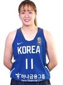 Headshot of Dunarang Kim