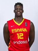 Headshot of Osas Ehigitor