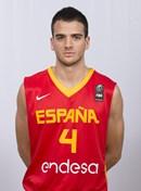 Headshot of Pol Figueras Lopez
