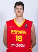 Headshot of Bernat Vanaclocha