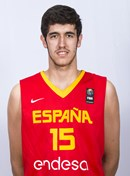 Headshot of Ignacio Rosa