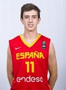 Headshot of Ignacio Ballespin