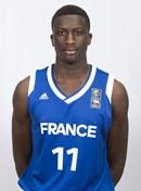 Headshot of Abdoulaye N'Doye