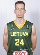 Headshot of Donatas Kupsas