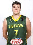 Headshot of Eimantas Stankevicius