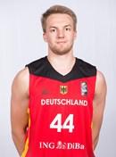 Headshot of Lars Lagerpusch