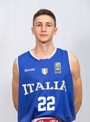 Headshot of Michele Antelli