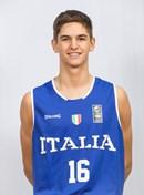 Headshot of Federico Massone