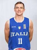 Headshot of Davide Denegri
