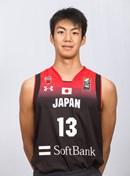 Headshot of Taiga Kagitomi