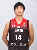 Headshot of Yudai Nishida