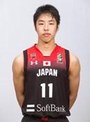 Headshot of Shuki Shigetomi