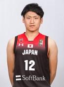 Headshot of Tensho Sugimoto